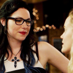 Lez Be Real: Alex Vause is a Total Dominatrix