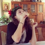 drinking slider